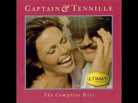 Captain and Tennille - You Never Done It Like That (Chris' A Little To The Left Mix)