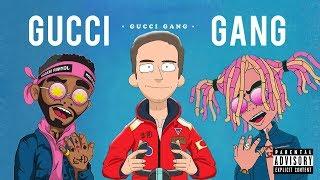 Gucci Gang Remix   Logic, Joyner Lucas & Lil Pump [Nitin Randhawa Remix]
