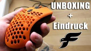Finalmouse Ultralight Pro Review: Lightest Full Frame Mouse