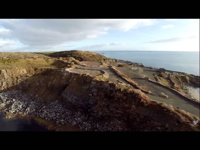 No Man's Land – Dean Quarry