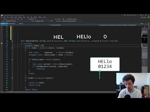 EEVacademy #9 - Implementing SCPI in C++