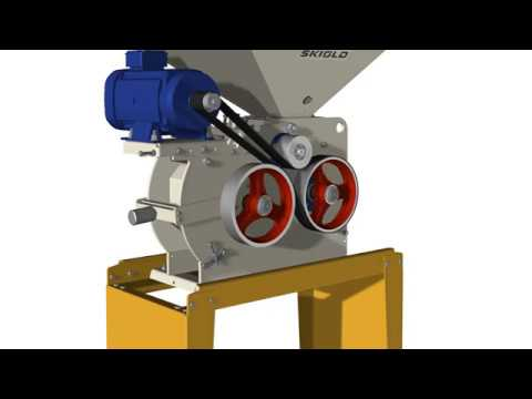 Skiold Valse RS350 - film på YouTube