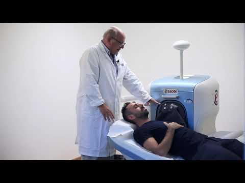 Acquistare per la colonna vertebrale toracica