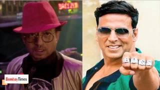 Akshay Kumar Not Happy With Irrfans AIB Video