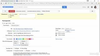 Google Kalender - Terminerinnerungen erstellen