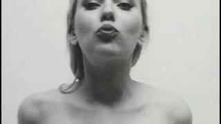 Scarlett Johansson by Cliff Watts