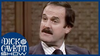 John Cleese Talks Religion and the 'Life of Brian'   The Dick Cavett Show
