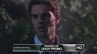Promo CHCH