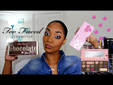 Chocolate Bon Bons Eyeshadow Palette by Too Faced #5