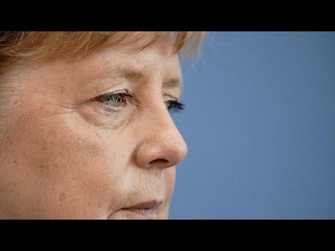 Angela Merkel : la femme la plus puissante du monde est-elle une féministe ? • FRANCE 24