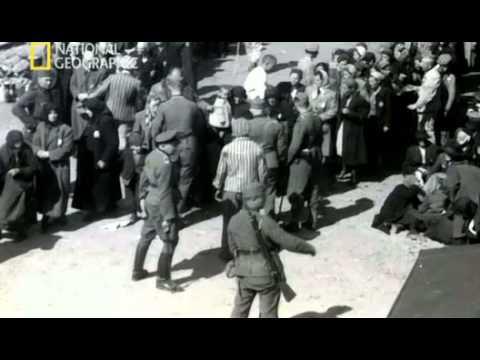 TESTIMONIO CONMOVEDOR DE UNA JUDIO SOBREVIVIENTE DEL HOLOCAUSTO - POR SIEMPRE ISRAEL.