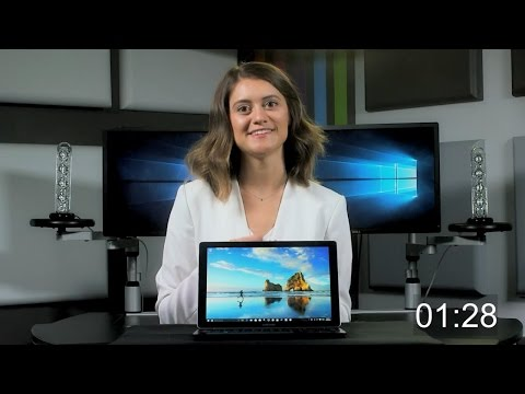 Samsung Galaxy Tab Pro S: Unboxing & Review