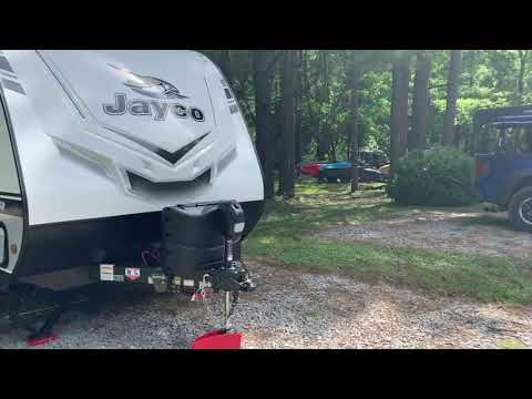Video Of Smooth Rapids Campground , TN