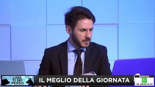 Intervista a Enrico Lanati - Le Fonti TV - 09/02/2018