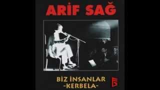 Arif Sağ - Gül Yüzlü Sevdiğim   [Official Audio]