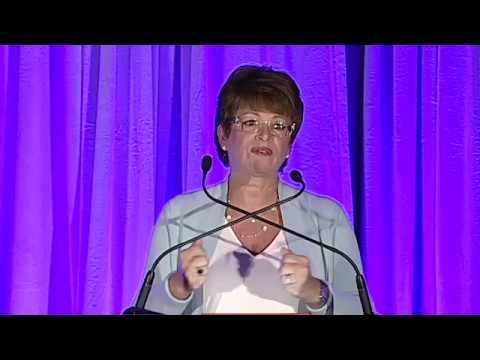 Sample video for Valerie Jarrett