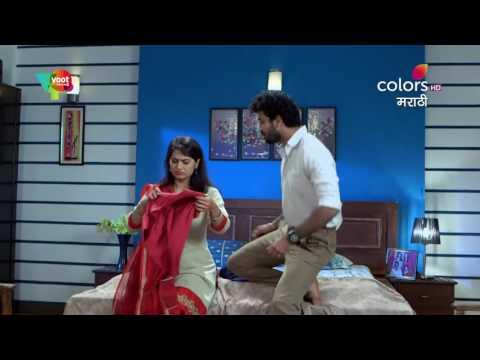 Kiti Sangaychay Mala ( daily soap )