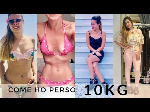 I mezzi per miglioramento di un metabolismo in un organismo e perdere il peso