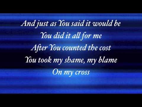 Ouvir On My Cross