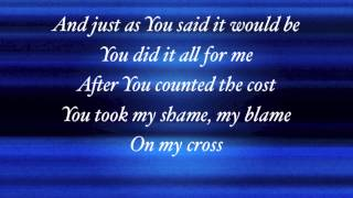 FFH (Far From Home) - On My Cross - with lyrics