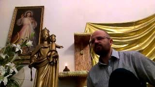 Modlitba s misionármi 3