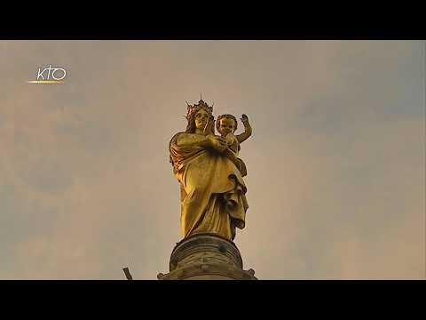 Laudes et Messe du 6 octobre 2020 à Notre-Dame de la Garde