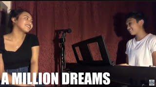 A Million Dreams - Ziv Zaifman