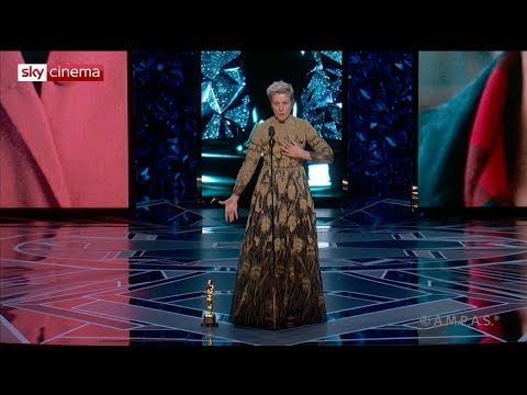 Oscars® 2018 Highlights