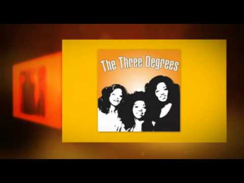 THE THREE DEGREES  lonelier are fools
