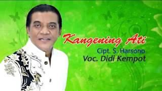Download lagu Didi Kempot Kangening Ati Mp3