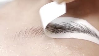 4D Imitation Eyebrow Tattoos Review 2020 —— Does it work?