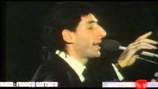 Franco Battiato (Summer on a solitary beach '83)