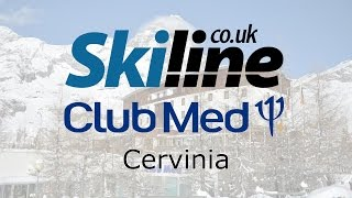 Ski Line | Club Med | Cervinia