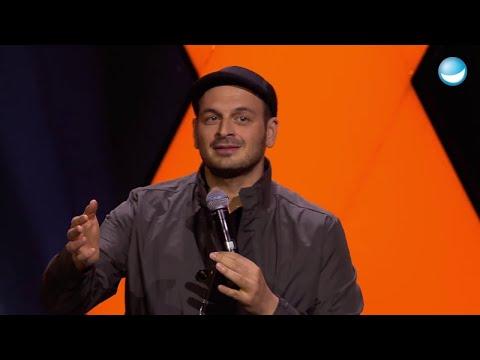 Kaya Yanar - Deutsche in Hollywood - 1LIVE Köln Comedy-Nacht XXL 2018