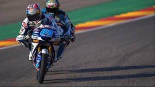 Notizie calde: Aragon Moto3, trionfo di Martin. Bezzecchi e Bastianini, che rimonta!