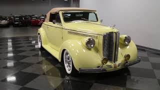 4344 CHA 1938 Dodge D8