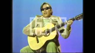 José Feliciano   Rain - live 1969