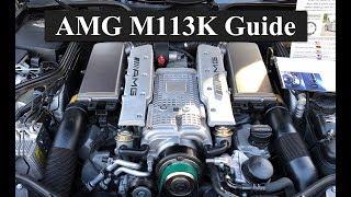 Mercedes E55 AMG | Bosch 010 IC Pump DIY - Thủ thuật máy