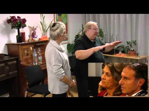 Psi Moments 15 Teil 3 - Robert Brown - Demonstrationen medialer Fähigkeiten