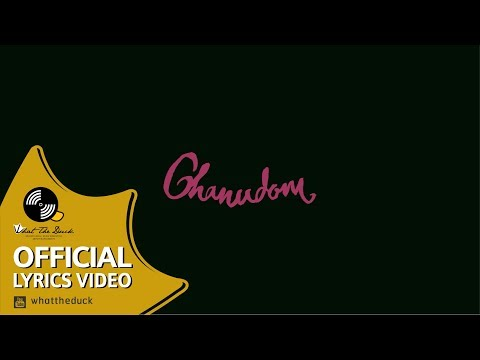 """Lyrics""""เลยตามเลย (Gravitate)"""" by Chanudom   ดึงดูดใจ Deungdutjai"""