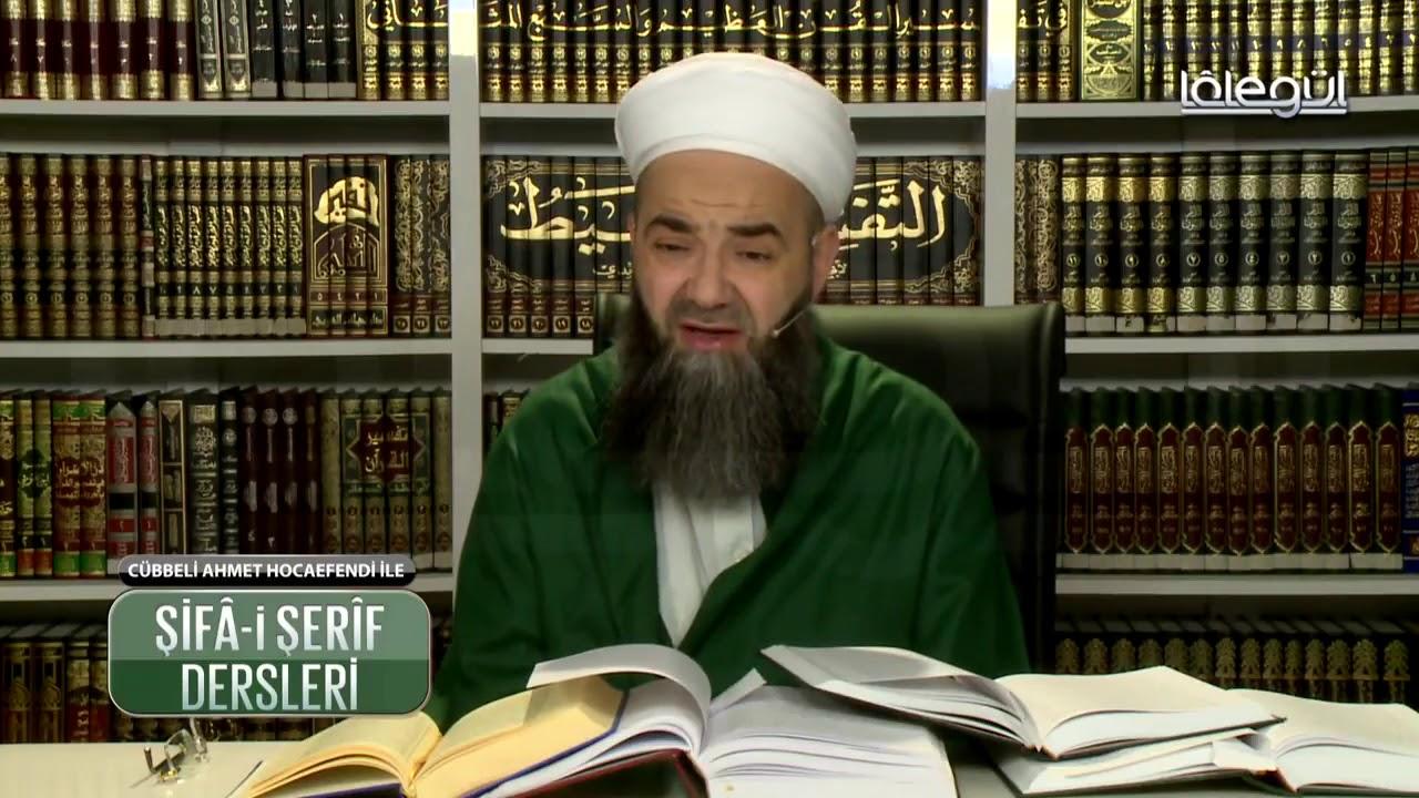 Şifâ-i Şerîf Dersleri 6. Bölüm