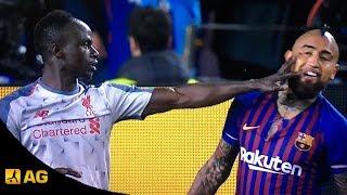 Video Liverpool - fights and brutal struggle season 2018/2019 MP3, 3GP, MP4, WEBM, AVI, FLV September 2019