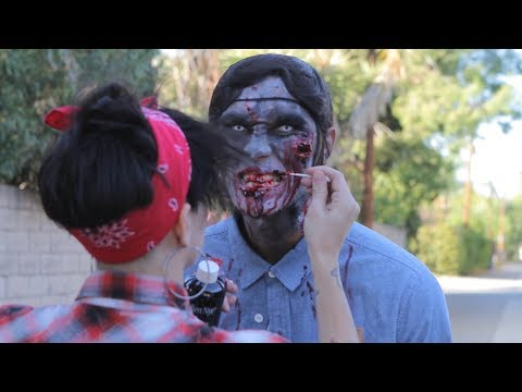 The Dancing Dead - Outtakes