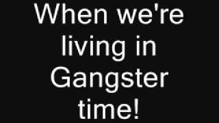 The Specials-Gangsters Lyrics