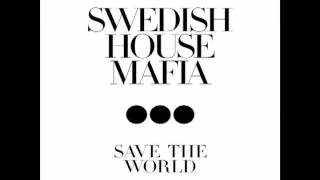 Swedish House Mafia - Save The World (Knife Party Remix)