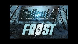 Хардкорный Fallout 4 [мод FROST]