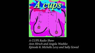 Interview on A Cups with Angela Washko