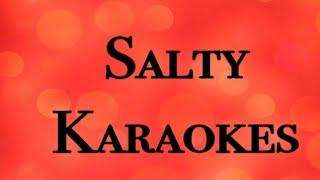 Rasme Ulfat Low Scale Karaoke With Lyrics by   - YouTube