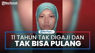 Fakta-Fakta Buruh Migran Indonesia di Arab Saudi, 11 Tahun Tak Digaji dan Tak Bisa Pulang