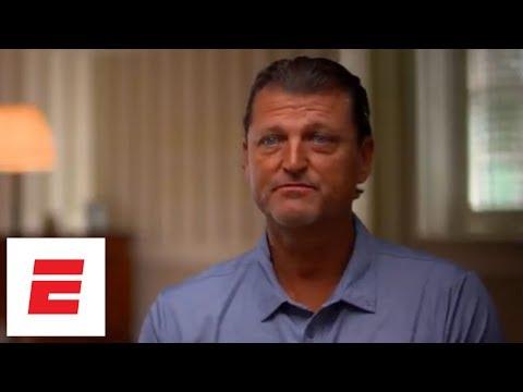 Trevor Hoffman interview on entering Baseball Hall of Fame | ESPN
